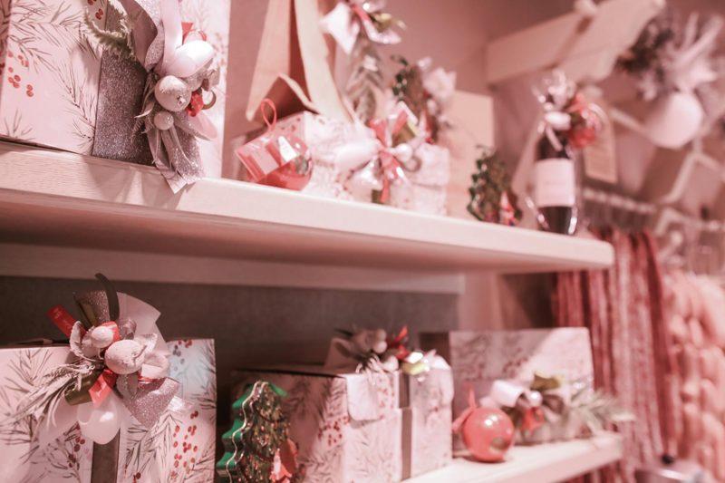 Pacchi di Natale Aperture Dicembre con Salumi Franco